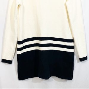 Anthropologie Sweaters - NWOT Angel of the North Varsity Cardigan Sweater